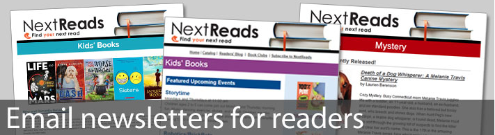 NextReads eNewsletters