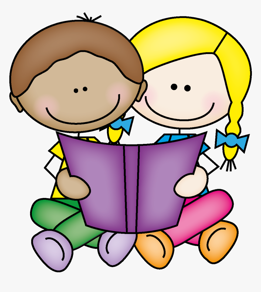 Summer Reading Storytime -- Book Lovers Day (Facebook Live)