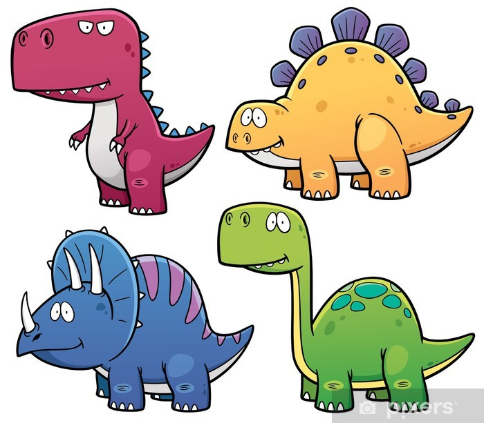 Storytime -- Dinosaurs