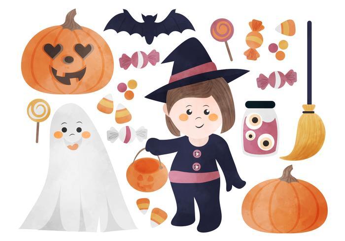 Storytime -- Halloween