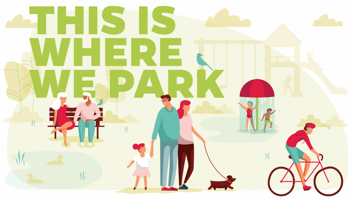 Summer Reading Storytime -- Parks & Rec Month (Facebook Live)