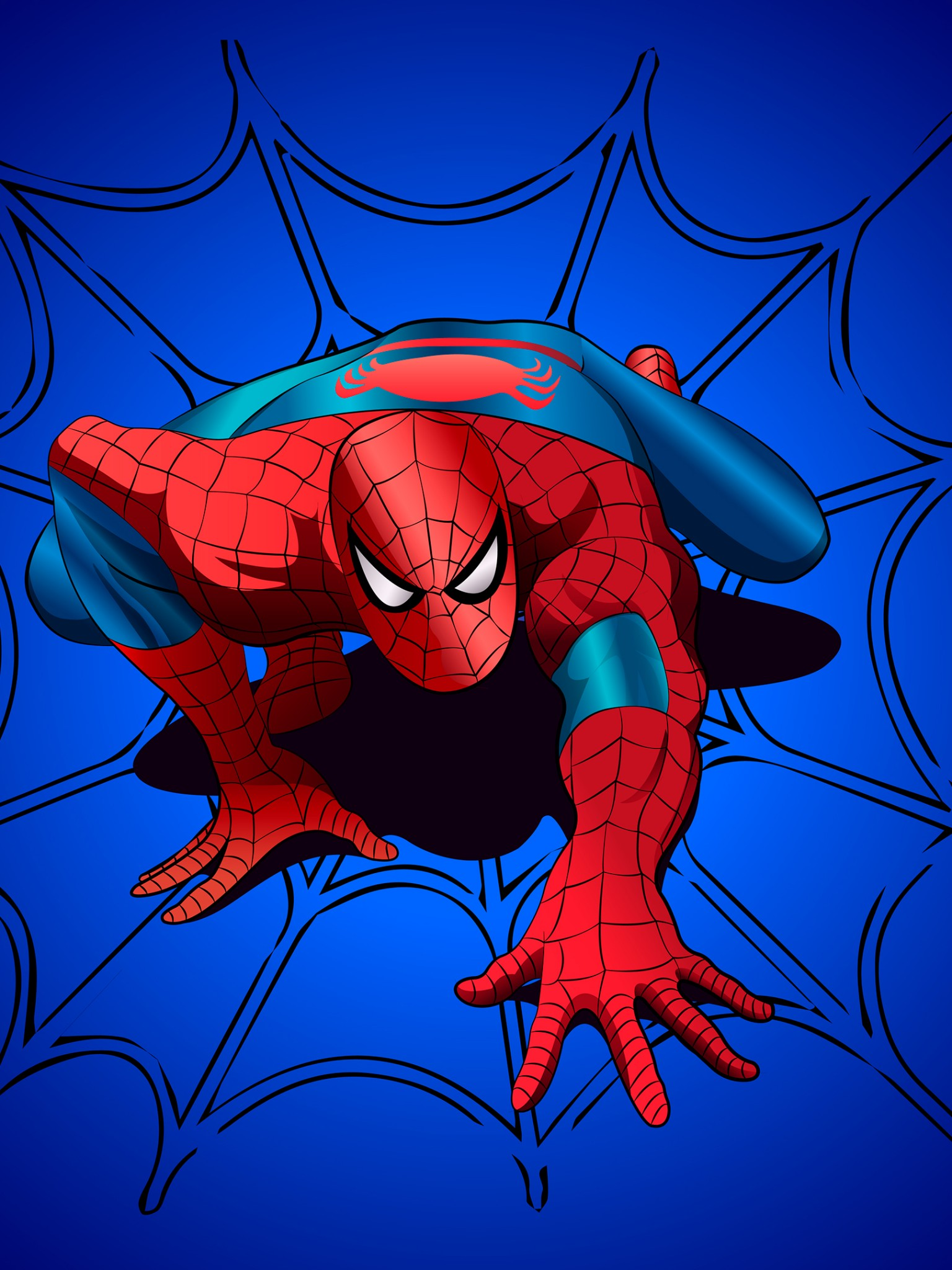 Storytime -- Spider-man Day