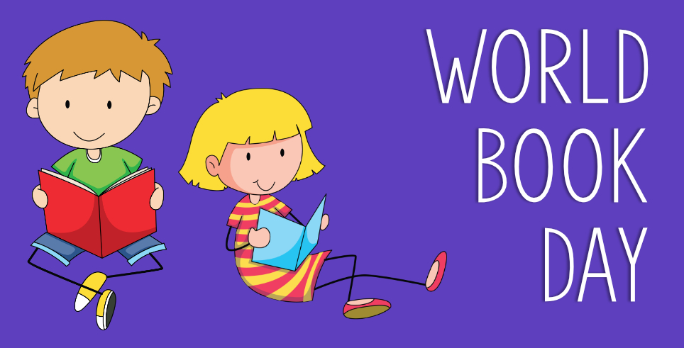 Storytime -- World Book Day