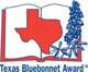 Texas Bluebonnet Award reading list