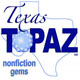 Texas Topaz reading list