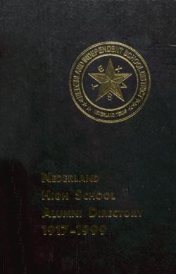 Alumni Directory 1917-1999