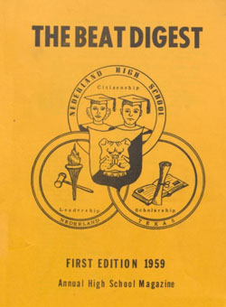 Beat Digest 1959