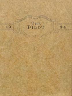 Pilot 1934