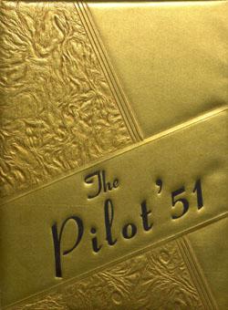 1951 Pilot