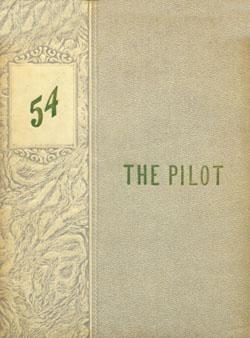 1954 Pilot