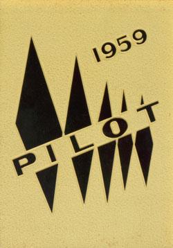 1959 Pilot