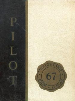 Pilot 1967