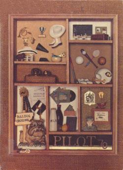 Pilot 1979