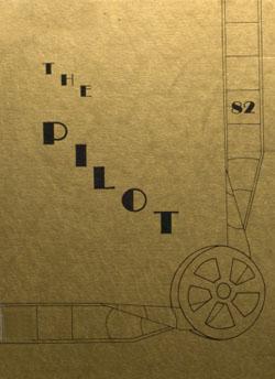 Pilot 1982