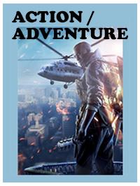 New-Action/Adventure