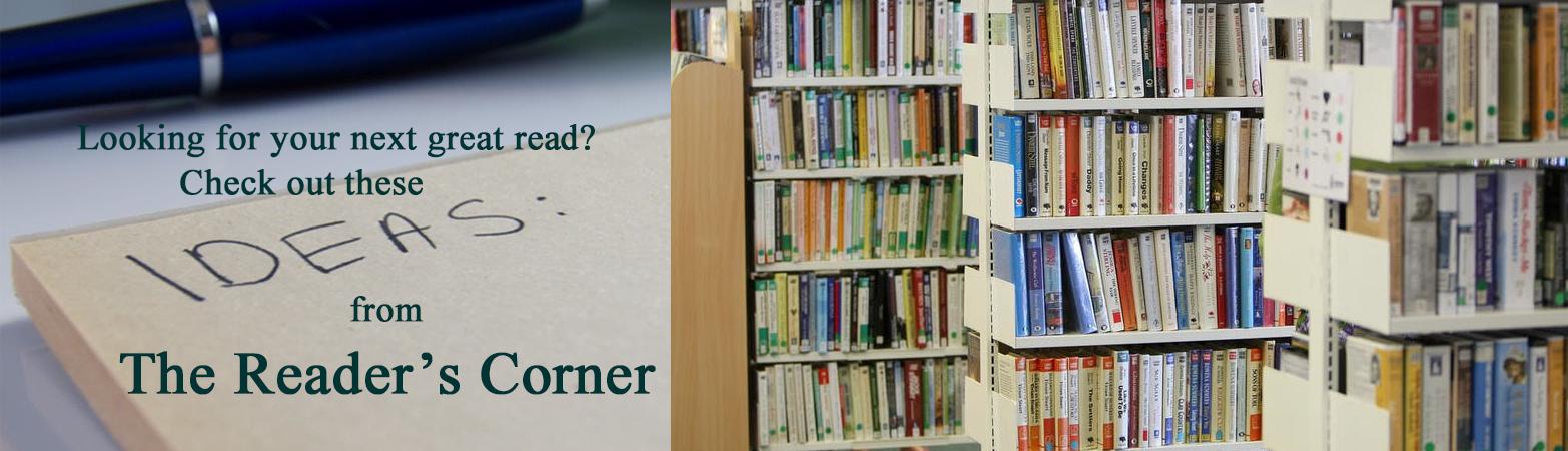 Reader's Corner