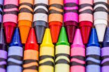 National Crayon Month