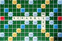 Scrabble Week
