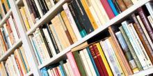 Library shelfie Day