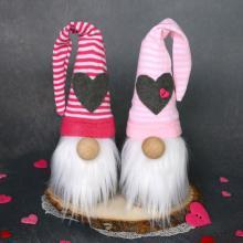 DIY Sock Gnomes