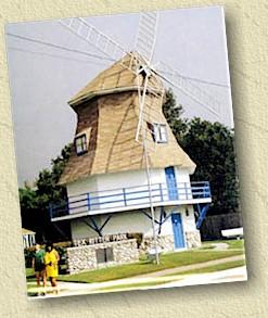 Nederland Windmill Museum